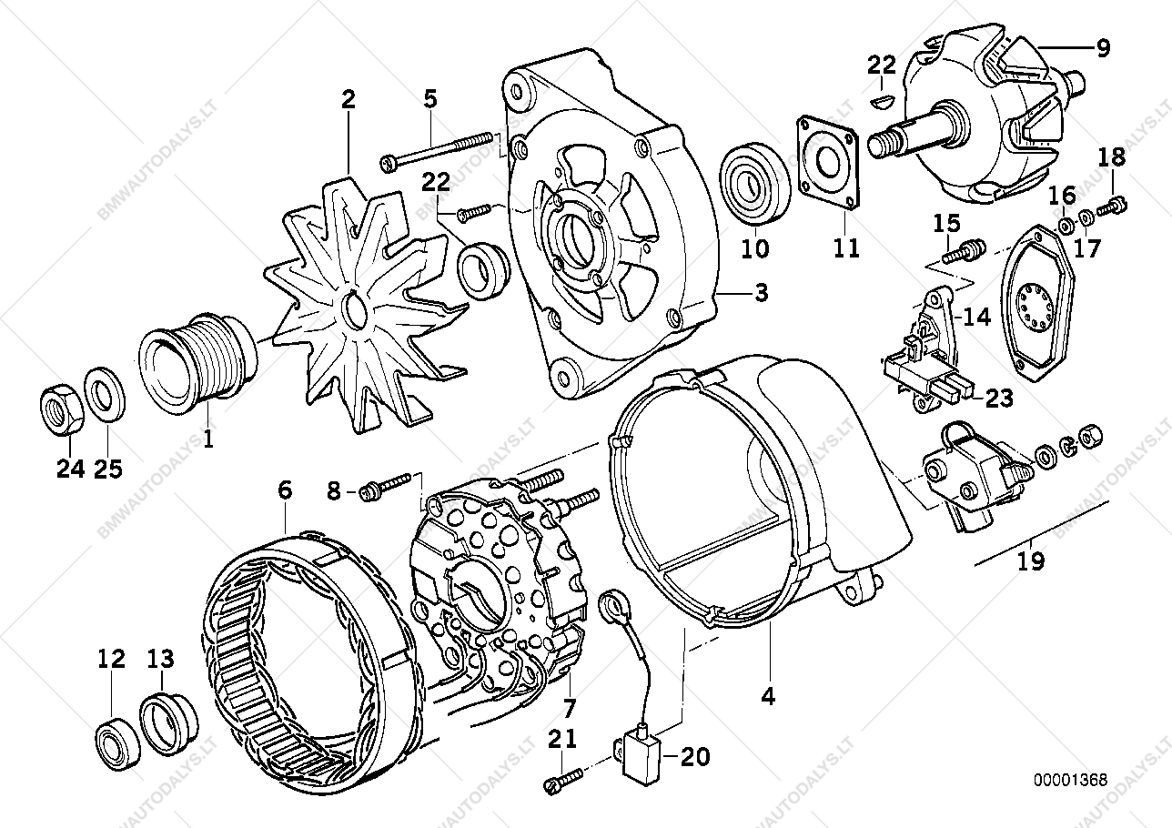 2000 Bmw 325i Engine Diagram Electrical Wiring 528i E32 Part Block And Schematic Diagrams U2022 2006