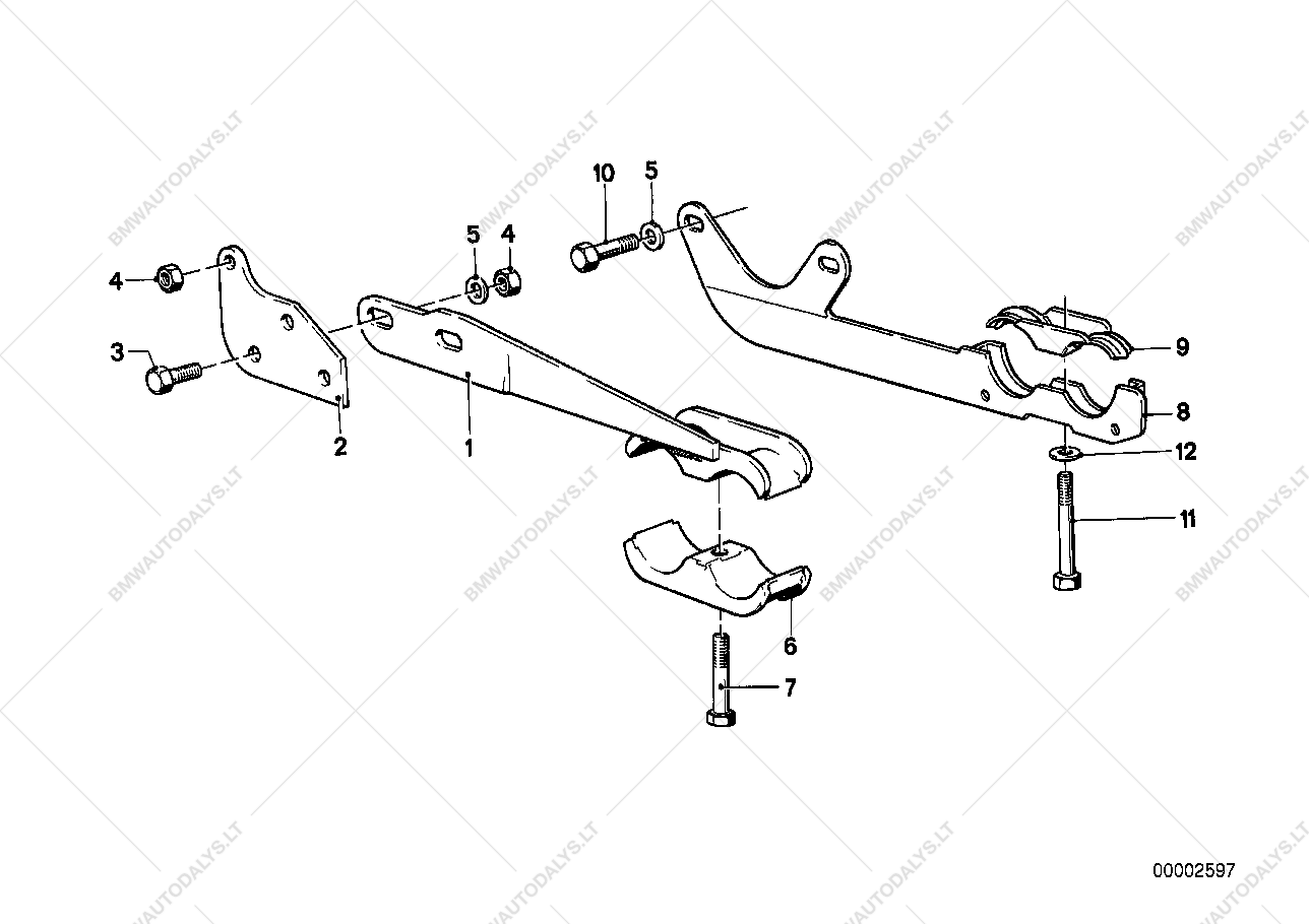 2011 Bmw 528i Parts Diagram Electrical Wiring Diagrams 2000 Starter 535i Introduction To U2022