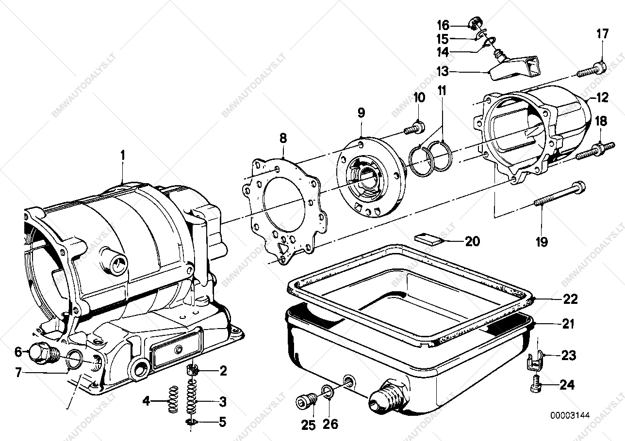 zf s6 650 part diagram wiring diagram database Meritor Electrical Wiring Diagram zf transmission part diagram wiring diagram database m5r1 diagram zf 3hp22 housing parts oil pan for