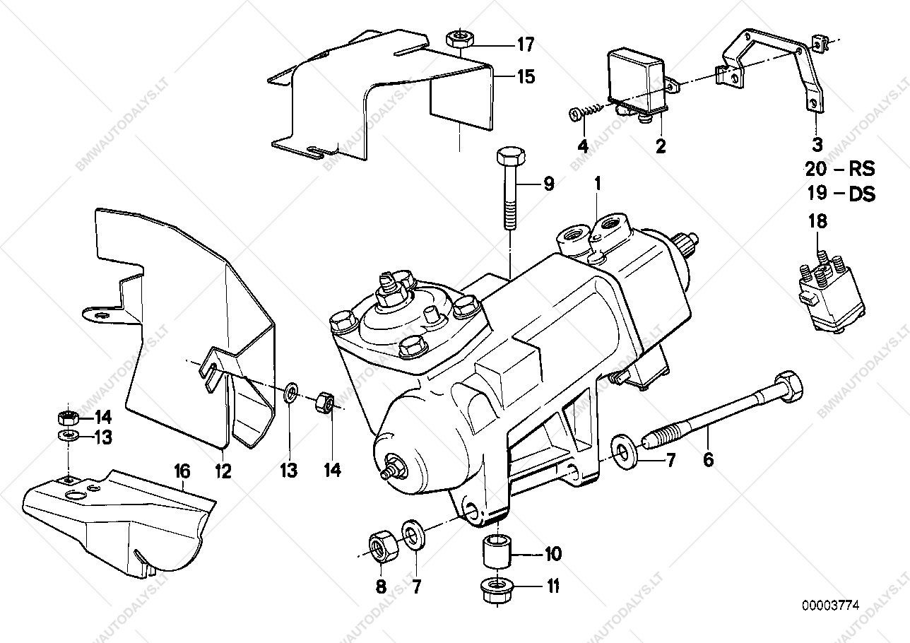 bmw e32 engine part diagram s700 electric heater wire