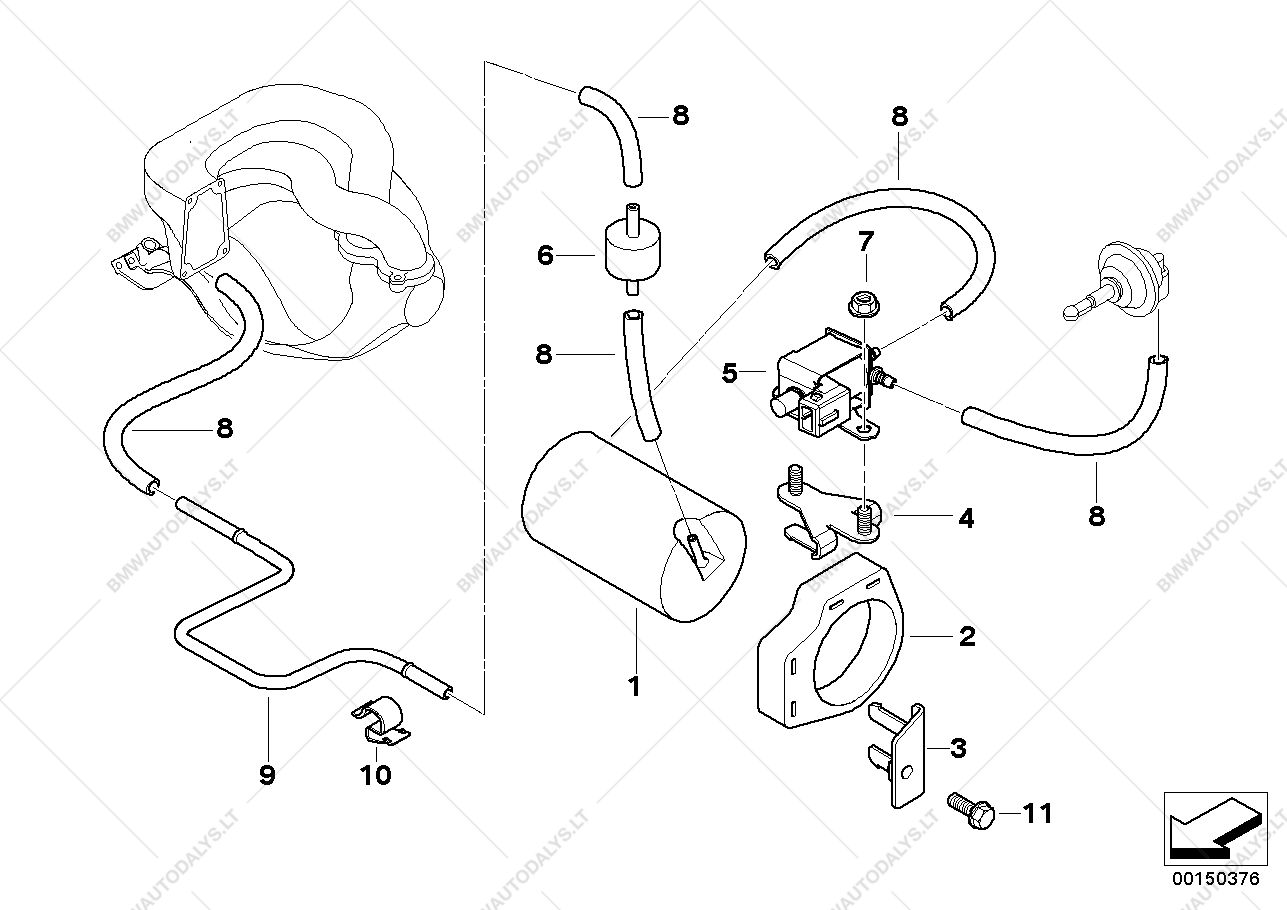 Bmw 318ti Vacuum Diagram Electrical Wiring Diagrams 1997 318i Hose 1994 Wire Data Schema U2022 Interior