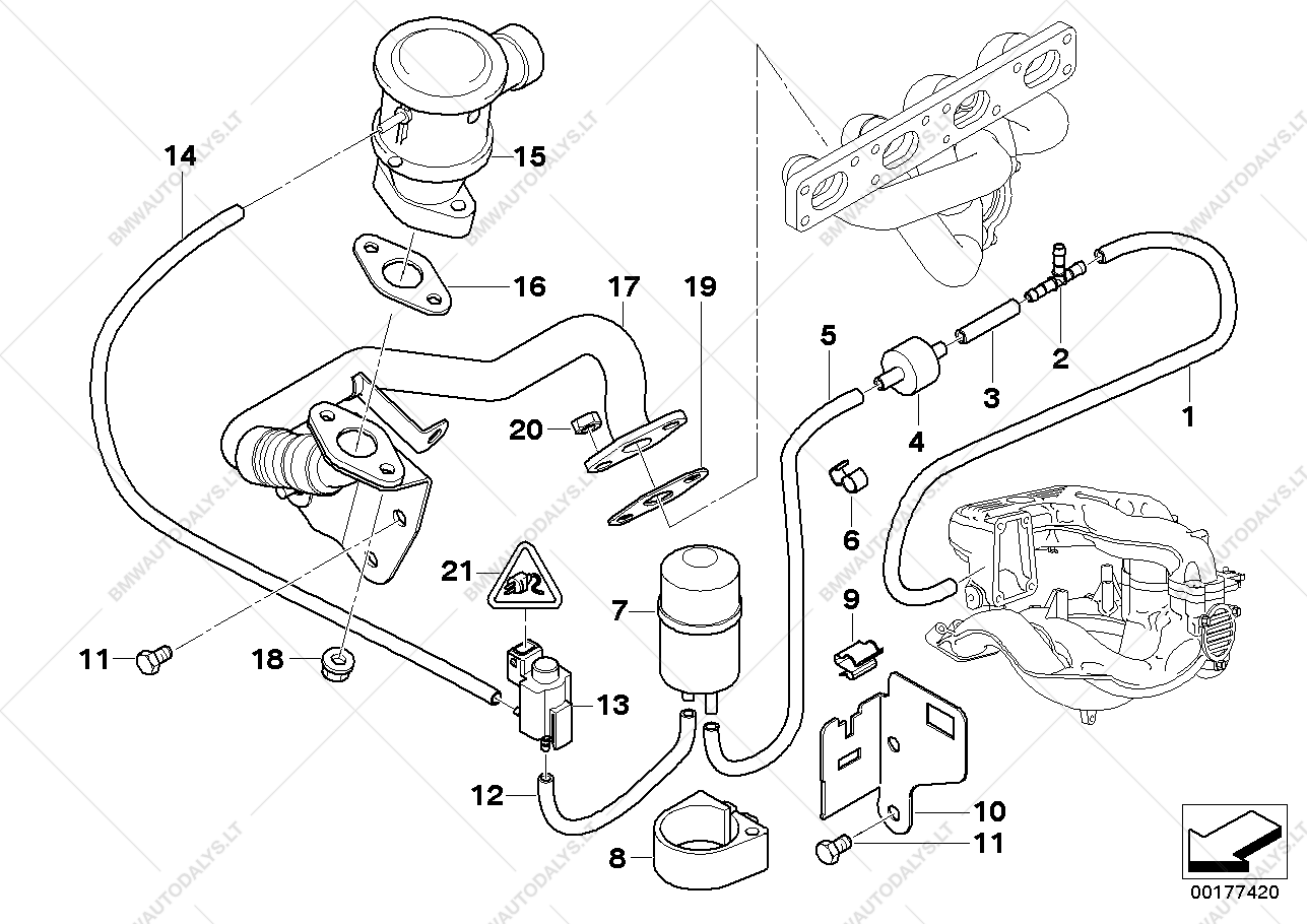 Bmw 528i Vacuum Diagram Automotive Wiring Diagram \u2022 2008 BMW Fuse Box  Diagram 98 Bmw 528i Fuse Diagram