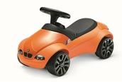 Mašinėlė BMW Baby Racer II M3