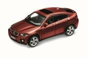BMW X6 pullback 1:41