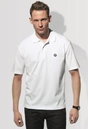 Vyriški BMW polo marškinėliai