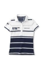 Moteriški BMW Yachting Polo marškinėliai