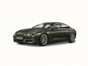 Modeliukas BMW 6 Series Gran Coupe (F06) 1:18; Frozen Bronze