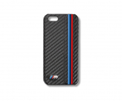 BMW M iPhone 5 nugarėlė
