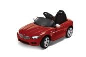 BMW Z4 RideOn, elektrinė versija. 6V