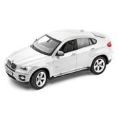 Modelis BMW X6 (E71) 1:14 su nuotoliniu valdymu