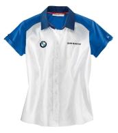 Moteriški marškiniai Logo