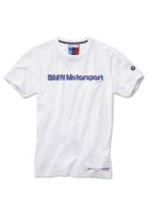 Vyriški marškinėliai BMW Motorsport Fan