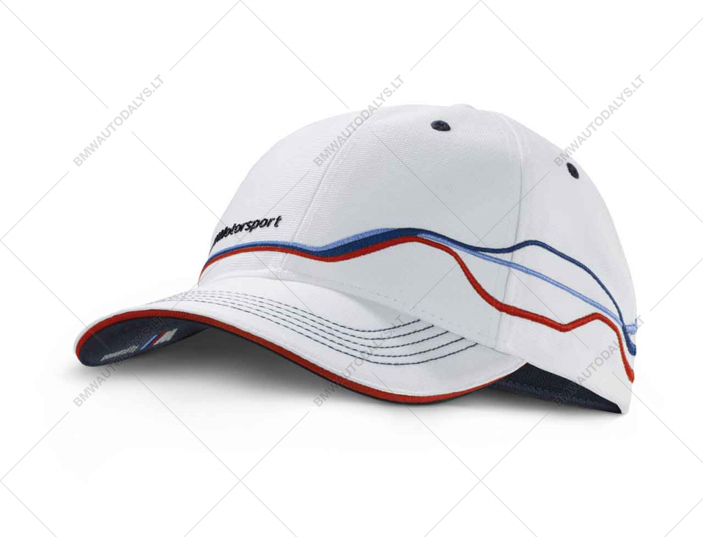 motorsport puma race official adult bmw gallery cap size new one white team