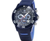 Laikrodis BMW Motorsport CHRONO BIG ICE, uniseks