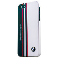 best loved 38f8b 8a480 Phone cover for iPhone 5/5S BMW Motorsport - 80282358090 | BMW spare ...