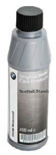 Scottoil Standard tepalas
