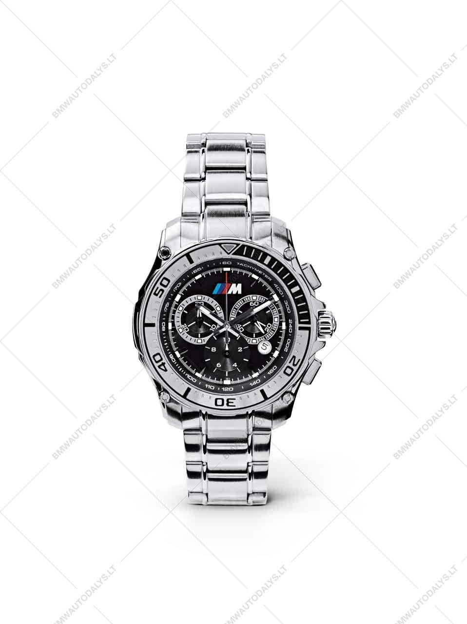 bmw watch men 39 s wristwatch bmw m chronograph 80262365454 bmw