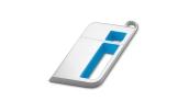 USB atmintinė BMW i 32 GB