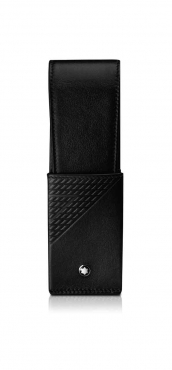 MONTBLANC for BMW Pen Pouch bl