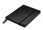 BMW M Performance Notebook