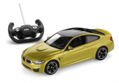 Modelis BMW M4 Coupe RC 1:14 su nuotoliniu valdymu