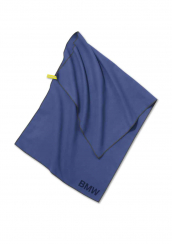 BMW Active Towel, functional