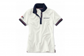 BMW Yachtsport Polo Shirt, ladies