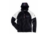 Vyriškas džemperis su gobtuvu BMW Motorsport