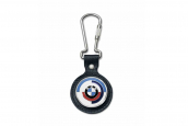 BMW Motorsport Heritage Key Ring Pendant
