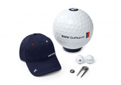 Dovanų rinkinys BMW Golfsport