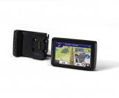 BMW Motorrad Navigator V with mount cradle