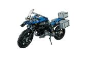 Lego Technics modelis R1200 GS Adventure
