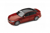 BMW modeliukas F80 M3 Competition, 1:18, Sakhir Orange
