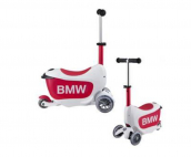 Paspirtukas BMW Kids Scooter