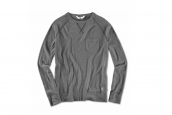 BMW men's sweater