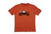 Marškinėliai R NINET URBAN G/S, uniseks