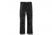 Men's Rider trousers, Black