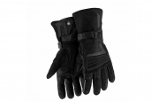 Glove 'Atlantis' in anthracite