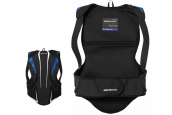 Back protector, unisex