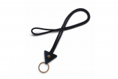 BMW lanyard, dark blue