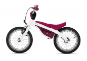 Vaikiškas dviratukas-paspirtukas BMW  Kidsbike