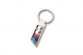BMW M LOGO KEY RING