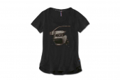 BMW M GRAPHIC T-SHIRT, LADIES