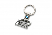 Key ring BMW 2