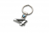 BMW 4 SERIES KEY RING