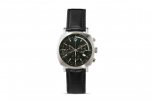 BMW MEN'S WRISTWATCH, CHRONOGRAPH