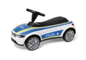 Mašinėlė paspirtukas BMW Baby Racer III POLICE