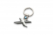 BMW X key ring