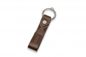 BMW X leather key ring