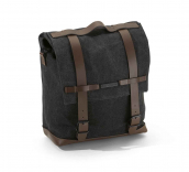 Side bag right edition leather, 14l